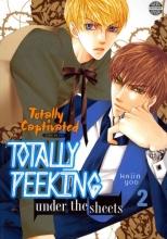 Yoo, Hajin Totally Peeking Under the Sheets, Volume 2