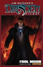 Butcher, Jim,   Powers, Mark The Dresden Files 2