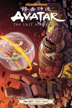 Yang, Gene Luen Avatar - the Last Airbender the Rift 3