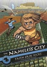 Hicks, Faith Erin The Nameless City