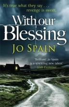 Spain, Jo With Our Blessing
