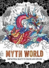 Good Wives and Warriors , Myth World