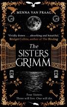 Menna van Praag , The Sisters Grimm