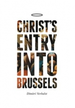 Verhulst, Dimitri Christ`s Entry into Brussels