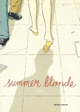 Tomine, Adrian Summer Blonde