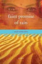Duva, Anjali Mitter Faint Promise of Rain