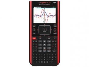 , Grafische calculator Nspire CX2 CAS