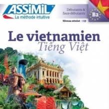 The Dung Do,   Thanh Thuy Le CD Tieng Viet (vietnamien)