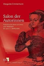 Zimmermann, Margarete Salon der Autorinnen