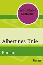 Schmidt, Wolfgang Albertines Knie