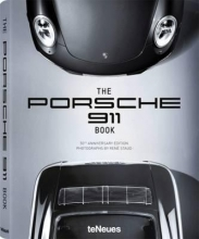 Staud, René The Porsche 911 Book, Small Format Edition