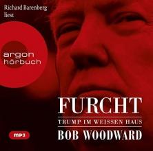 Woodward, Bob Furcht