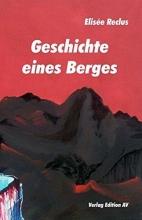 Reclus, Elisée Geschichte eines Berges