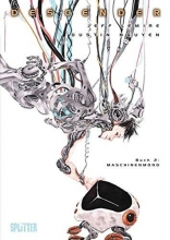 Lemire, Jeff Descender 02