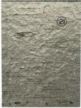 , Agenda 2021 10x15 natura+ textures wood zilver