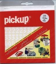 12211015 w , Pickup vivaca 15 mm 0-9 wit