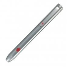, Laserpointer Legamaster LX2 metallic inclusief batterijen