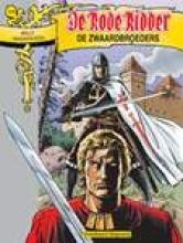 Vandersteen,,Willy Rode Ridder 219