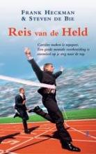 Franck  Heckman, Steven de Bie Reis van de held