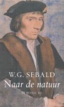 W.G.  Sebald Naar de natuur