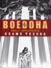 O.  Tezuka Boeddha 1 Kapilavastoe