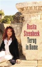 Rosita  Steenbeek Terug in Rome
