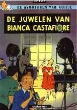 Hergé Kuifje Facsimile Kleur Hc21