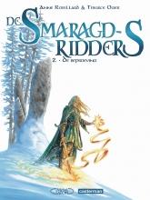 Oger,T./ Robillard,A. Smaragdridders Hc02