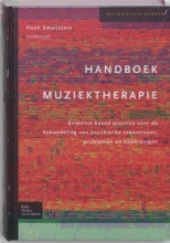 , Handboek muziektherapie