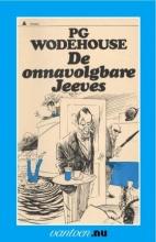 Wodehouse, P. G. Vantoen.nu Onnavolgbare Jeeves