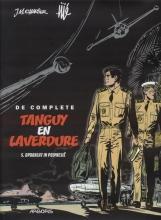 Jijé/ Charlier,,Jean-michel Tanguy en Laverdure Complete Lu05