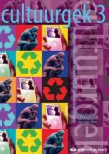 Cultuurgek 3 (go) - Leerwerkboek