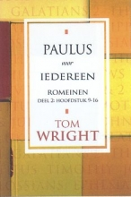 Tom Wright , Romeinen 2