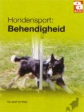 Ton Meijer , Hondensport Behendigheid