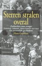 J.D. Gerritsen , Sterren stralen overal