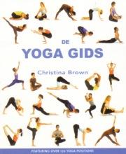 Clare Brown , De yoga-gids