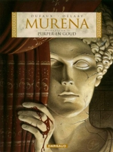 Delaby,,Philippe/ Dufaux,,Jean Murena 01