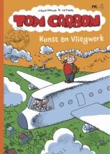 Cromheecke, Luc / Letzer, Laurent Kunst en vliegwerk