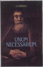 J.A.  Comenius Unum nesessarium
