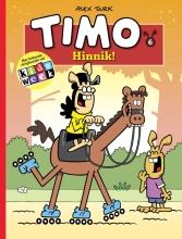 Alex Turk , Timo
