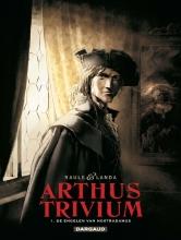 Landa,,Juan Louis/ Raule,,Sandro Arthus Trivium 01