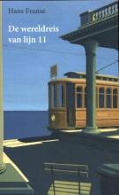 Hans Franse , De wereldreis van lijn 11