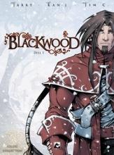 Nicolas  Jarry Blackwood 1