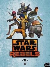 Martin  Fisher Star Wars  Rebels 1