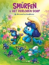 Peyo , Het verraad van Smurfbloesem