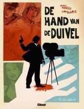 Mariolle/ Duarte Hand van de Duivel Hc01