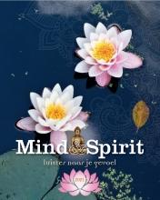 , Mind & Spirit 2021
