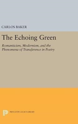 Carlos Baker,The Echoing Green