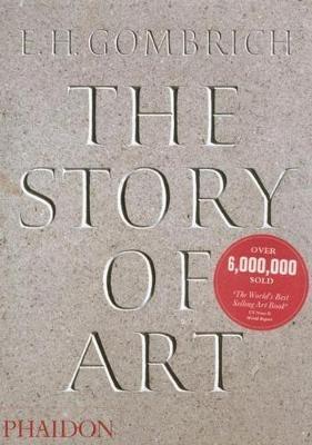 Gombrich, E H,Story of Art