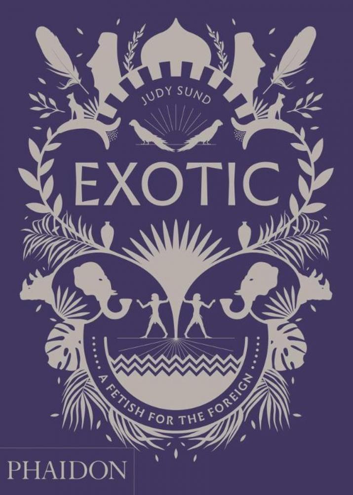 Sund, Judy,Exotic